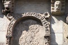 Basilique Saint-Sernin  Toulouse (kristobalite) Tags:  nef roman arc du des toulouse saintsernin 31 glise sarcophage romans basilique baie romane romanesqueart transept romanisch h