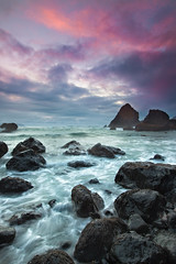 Rocks and Water and Sky (Jared Ropelato) Tags: california wild mountain motion west art nature wet water beauty river landscape waterfall rocks pacific outdoor conservation environmental wave pacificnorthwest environment wilderness dunsmuir pnc conserve 2011 ropelato jaredropelato ropelatophotography mosbrae