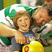 Gaelic for Fathers V Lucan