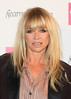 Jo Wood - London Fashion Week Spring/Summer 2013