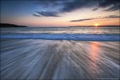 Irish coast... (KordovanikBronislav) Tags: seascapes