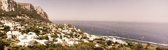 Italy Capri Panorama August 2012 (Smo_Q -listened to Heaven by E.Sande again and aga) Tags: italien italy capri italia italie   wochy