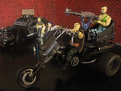 Dreadnok Cycle (guiltridden) Tags: joe custom gi dreadnok