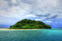 Sebuku Kecil Island