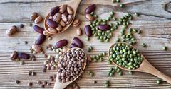autunno (alpi_na) Tags: vegetables beans vegetable soy inverno lentils soia fagioli lenticchie legumi