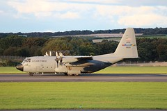 Lockheed C-130H Hercules (81-0629) (corax71) Tags: america plane airplane scotland fly us flying airport force arm aircraft aviation military air united transport flight wing aeroplane cargo international american states lockheed hercules prop nato armedforces propellor prestwick usairforce pik armed ayrshire airlift aeronautic unitedstatesairforce usmilitary 94th propwash aeronautical usarmedforces prestwickairport usforces c130hercules afrc c130h egpk airforcereserve prestwickinternationalairport lockheedhercules lockheedc130 lockheedc130hercules herculesc130 sigmaaf70300mmf456apodgmacro glasgowprestwickairport armedforce airforcereservecommand c130hhercules glasgowprestwick lockheedc130hhercules 810629 airarm lockheedc130h lockheedmartinc130h 94thairliftwing 94aw herculesc130h lockheedmartinc130hhercules prestwickinternational 94thaw 94airliftwing
