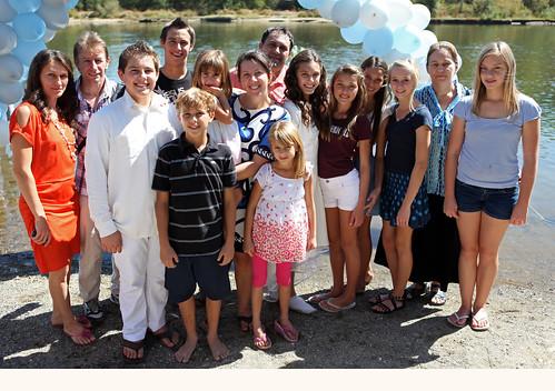 Ellis Batishev's Family