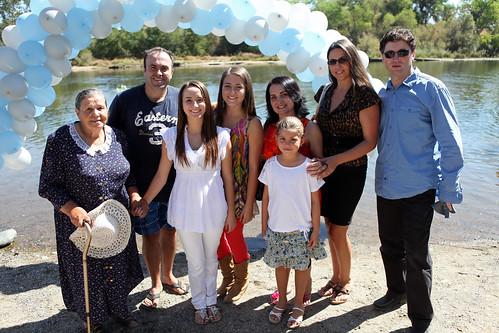 Sussane Zubku's Family