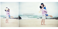 Pre-wedding Huy - Nh ( Phan Thit ) (L Nguyn) Tags: studio photography marry prewedding albumci chpnhci nhcingoicnh nhcitnhin lnguyn nhciphanthit