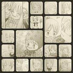 nanami (medsray) Tags: ga ita takahashi bokura