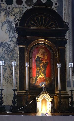 venedig santa maria dei miracoli
