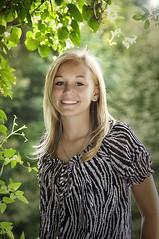 Backlit Cutie (alternativeview1) Tags: portrait natural light cutie beautful blonde teen girl