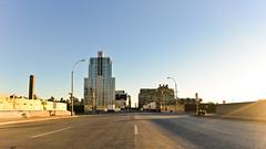 11th Avenue [Explored] (Guillermo Murcia) Tags: city nyc newyorkcity yards sunset sky urban newyork architecture facade america nikon chelsea manhattan newyorker midtown hudson gotham avenue urbanism d600 tenth 2035mmf28d d80 capitaloftheworld newyorkcityboroughs guillermomurcia