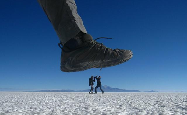 Tupiza > Salar de Uyuni, Bolivia&#8221; /></a><br />Tupiza > Salar de Uyuni, Bolivia / hood.jonathan</span></p><p><span style=
