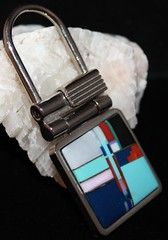 IMG_0787 (exquisiteearth) Tags: inventory moneyclip zuniindian