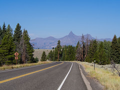 Pilot Peak, Wyoming (Patrick McCunney) Tags: rockies wyoming omd beartoothpass em5 pilotpeak