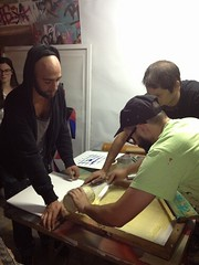 Remed, Nano4814 y Luciano Suárez