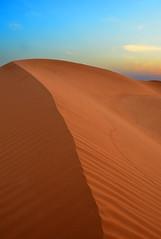 (SAUD ALRSHIAD 2  ) Tags: light sky cloud nature lines composition landscape nikon ngc line saudi sands curve saud          flickraward     nikonflickraward nikond7000