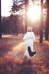 Inside all of us is ADVENTURE (Adriana Varela Photography) Tags: boy sunset wild newmexico childhood forest costume child naturallight running imagination crown wherethewildthingsare sendak nmchildrensphotographer
