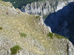 Escursionismo Majella - Valle di Selvaromana