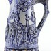 146. Antique Salt Glaze Pitcher