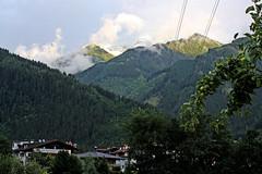 July Snow (Fozzman) Tags: summer vacations 2016 zillertal ziller valley alps alpen