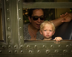 Not so sure about this... (hickamorehackamore) Tags: 2016 ct ctriver connecticut connecticutriver connecticutvalleyrailroad deepriver deepriverlanding essexsteamtrain excursiontrain summer
