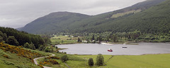 loch lochy (stusmith_uk) Tags: scotland landscape lochlochy greatglen june 2016 kilfinnan ceannloch