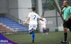 UPL 16/17. Copa Fed. UPL-COL. DSB0802 (UP Langreo) Tags: futbol football soccer sports uplangreo langreo asturias colunga cdcolunga
