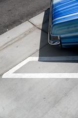 Deep Blue (autobahn66.com) Tags: blue lowrider southerncalifornia socal cali mexican mexico chevy impala