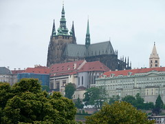 Le Chteau de Prague (1) (Matrok) Tags: prag prague praha rpubliquetchque eskrepublika bohme bhmen cathdralestguy chteaudeprague hradany