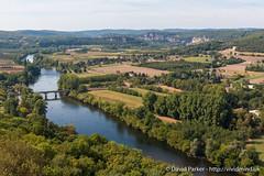 Dordogne Scenery
