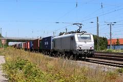 VFLI 37034-2 Containerzug, Graben-Neudorf (michaelgoll777) Tags: prima vfli akiem bb37000