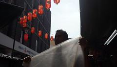 Kuala Lumpur (Chot Touch) Tags: ricohgxr morning malaysia chinatown plastic streetphotography seller malaysiastreetphotographer