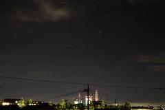 7-03412 (hiro23_okubo) Tags: scorpius sky night mars saturn sony ilce7 7