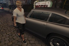 † 730 † (Nospherato Destiny) Tags: festyle excellence malefashion menonlymonthly minahair mom zoom secondlife sl photograph blogger newreleases avatar event car
