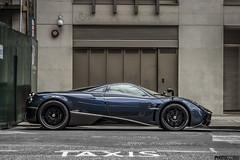 Huayra (Photocutout) Tags: pagani huayra cars supercars sportscars hypercars london mayfair photocutout worldcars