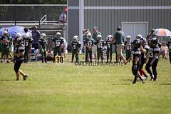 IMG_7856eFB (Kiwibrit - *Michelle*) Tags: cmfl football jamboree maranacook school pee wee kids monmouth winthrop lisbon game play 082716