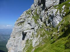 Escursionismo Gran Sasso - Cimone di Santa Colomba