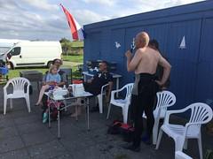 IMG_2564 (Wilde Tukker) Tags: photosbybenjamin raid extreme zeil sail roei wedstrijd oar race lauwersmeer