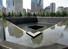 World Trade Center Memorial Fountains 2016 NYC 8756 (Brechtbug) Tags: memorial fountain lower manhattan 2016 nyc footprint world trade center wtc ground zero september 11 2001 downtown 911 new york city 2011 fdny public monument art fountains 08272016 foot print freedom tower today west skyscraper building buildings towers reflection pool water falls waterfalls wall walls pools tier tiered 15 years fifteen five south