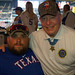 "Veterans Night with the Texas Rangers • <a style=""font-size:0.8em;"" href=""http://www.flickr.com/photos/76663698@N04/29812078106/"" target=""_blank"">View on Flickr</a>"