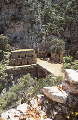Moni Katholikou (angelobike) Tags: greece monastery crete  katholiko gouverneto eikones elladas