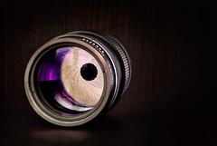 Pentacon 135mm f/2.8 Preset