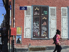 Sword Street (Explored) (Spotmatix) Tags: street explored