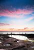 South Coogee ll (Kash Khastoui) Tags: sunrise canon landscape mark south sydney nsw 5d ll coogee rockpool khashayar khastoui