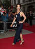 Berenice Marlohe The GQ Men of the Year Awards 2012 - arrivals London, England
