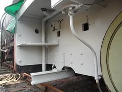 11th August 2012 (DerekTP) Tags: diesel railway loco swanage fowler shunter 4210132