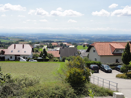 Grieskirchen enkelt distrikt