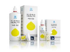 Hidro Health H2O2 01